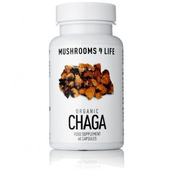 Chaga Capsules